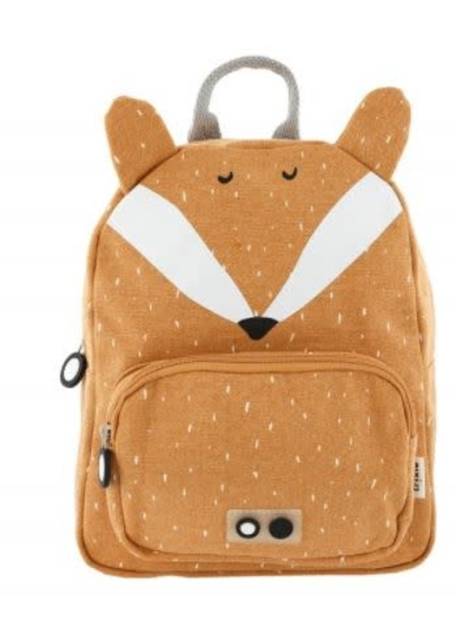 90-210 | Backpack Mr. Fox