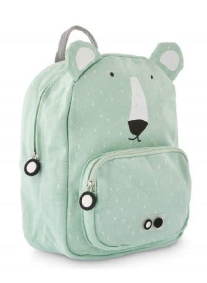 90-202 | Backpack Mr. Polar Bear