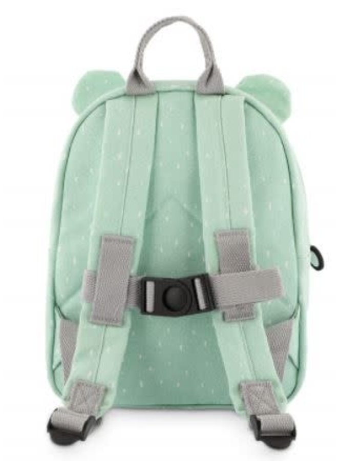 90-202   Backpack Mr. Polar Bear