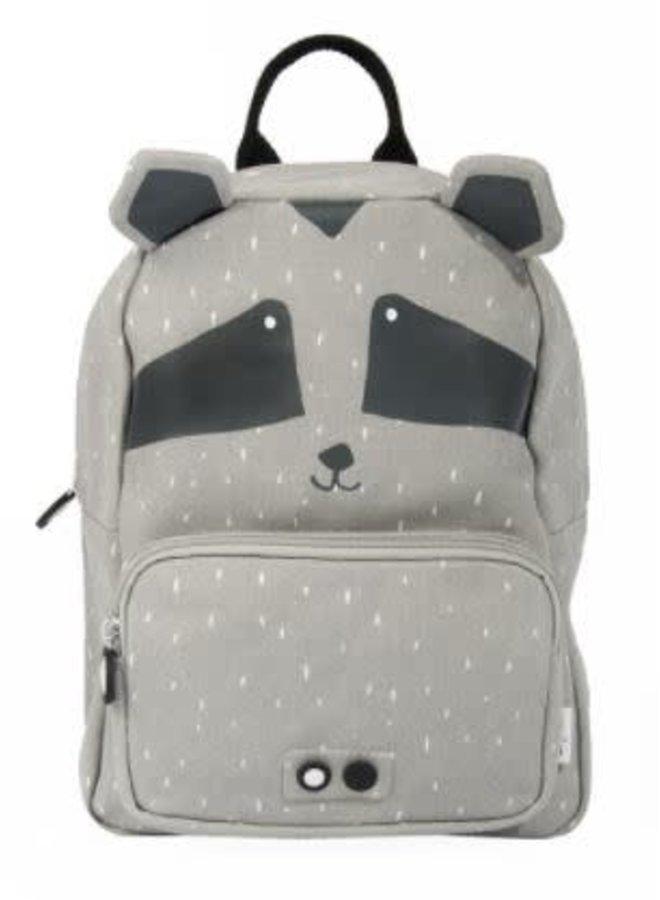 90-212 | Backpack Mr. Raccoon