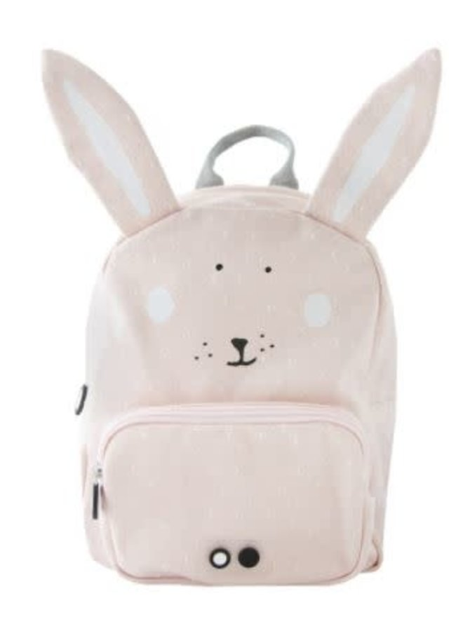 90-217 | Backpack Mrs. Rabbit
