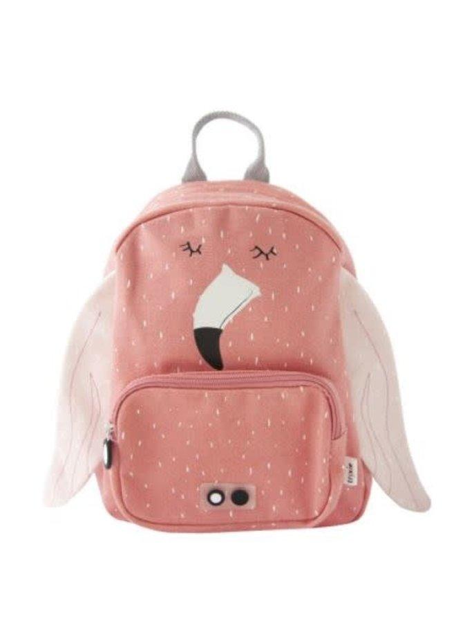 90-218 | Backpack Mrs. Flamingo