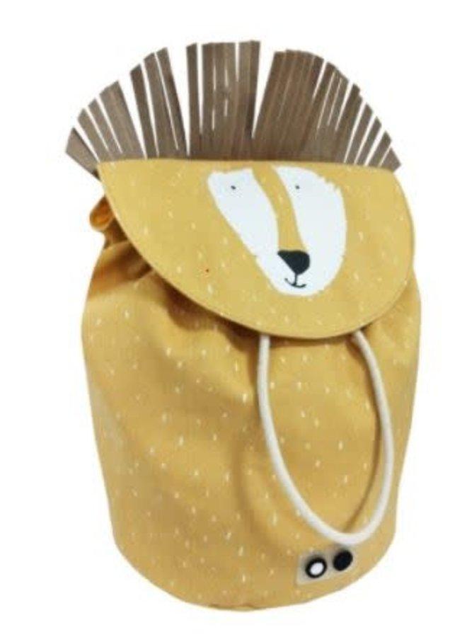 86-213 | Backpack MINI -Mr. Lion