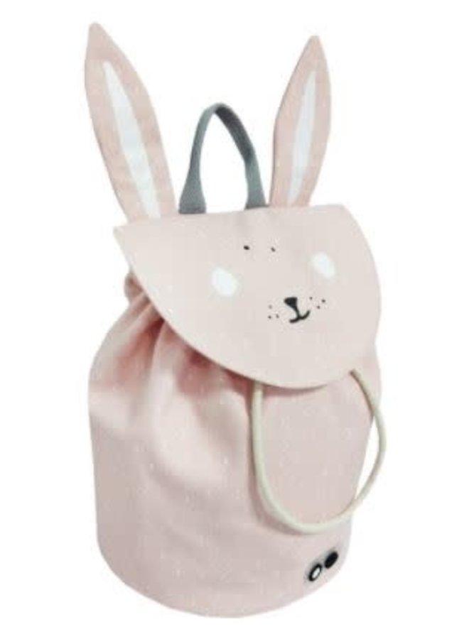 86-217 | Backpack MINI -Mrs. Rabbit