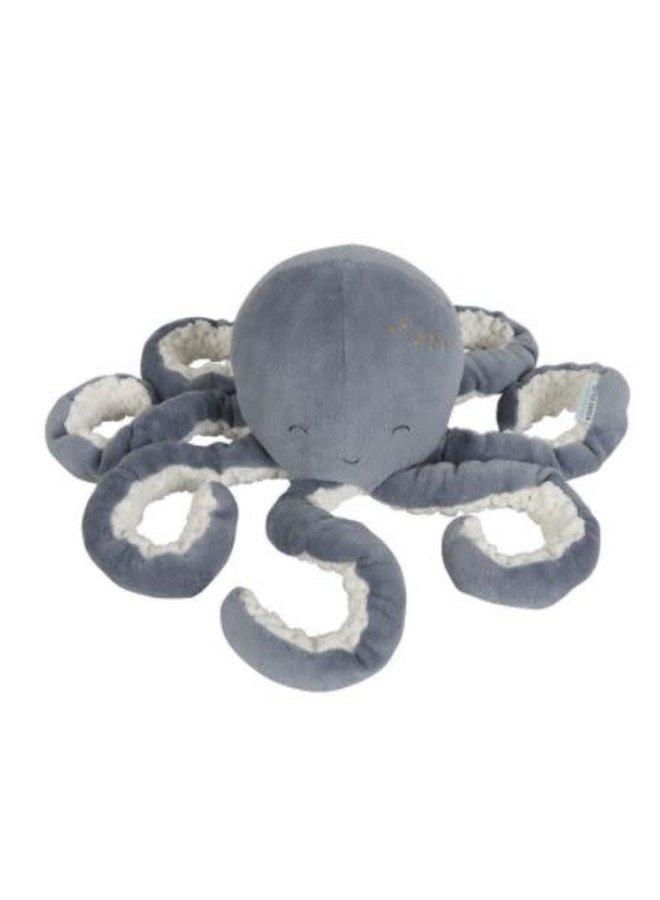 Little Dutch Octopus blue