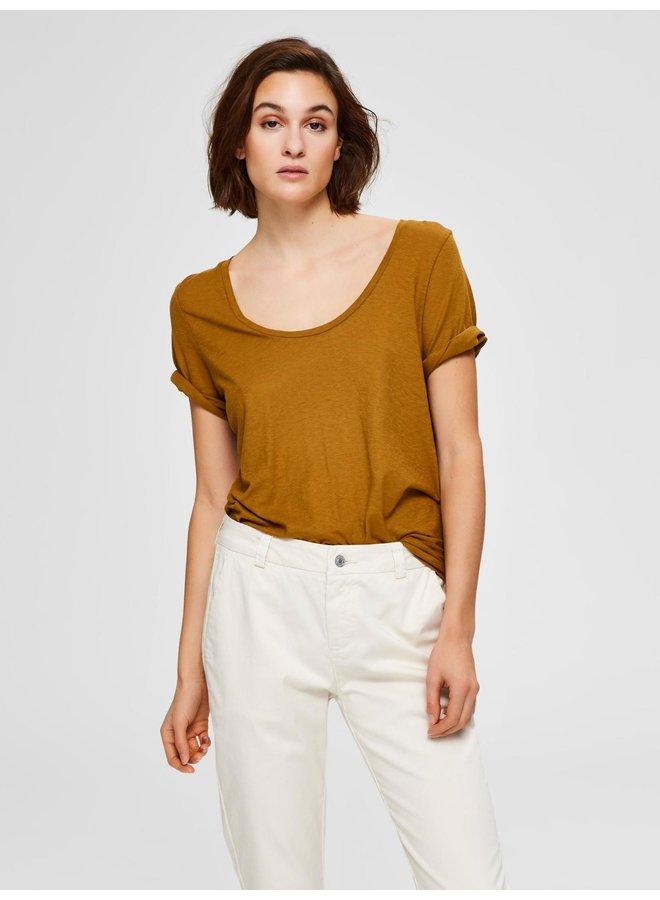SLF Astrid bronze Brown