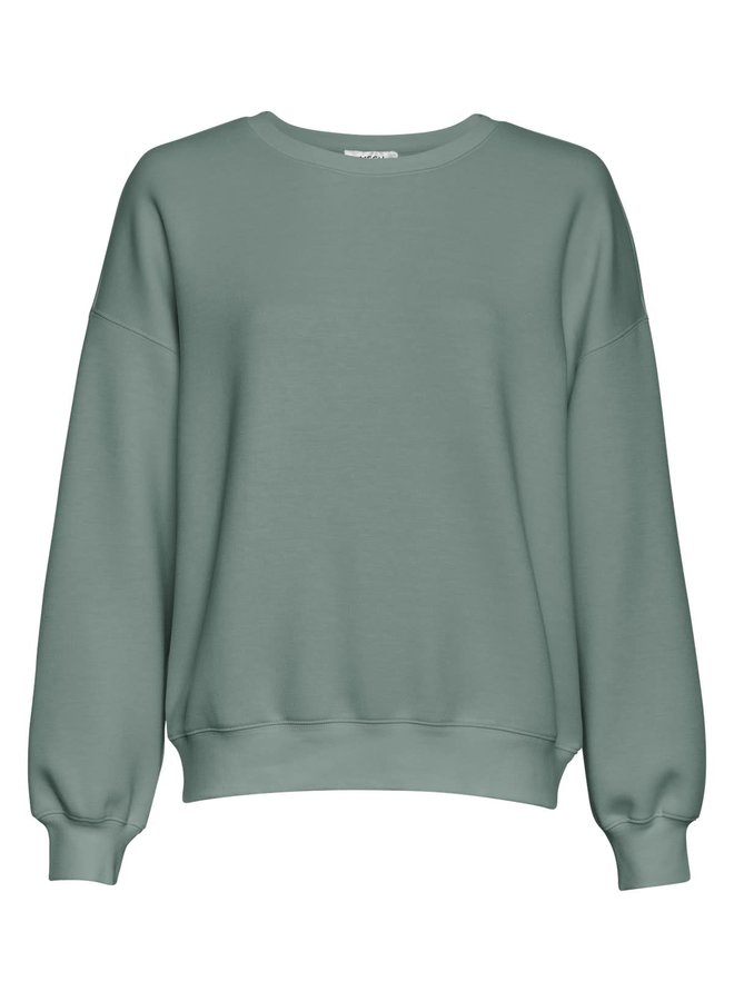 Ima sweatshirt chinios green