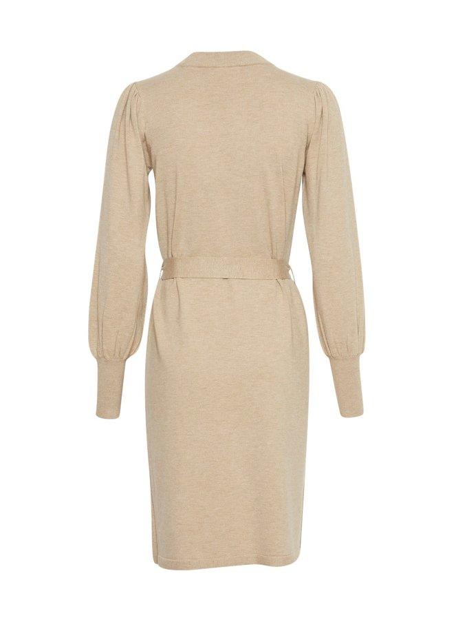 Joeline Helena LS Dress CORNSTALK MEL