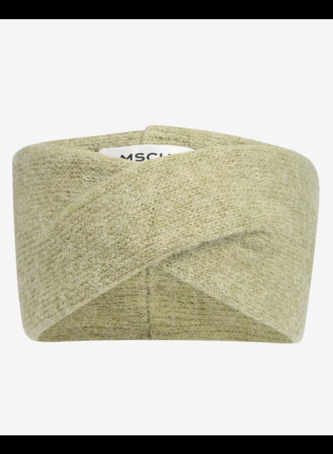 Kikka Alpaca Headband SAGE