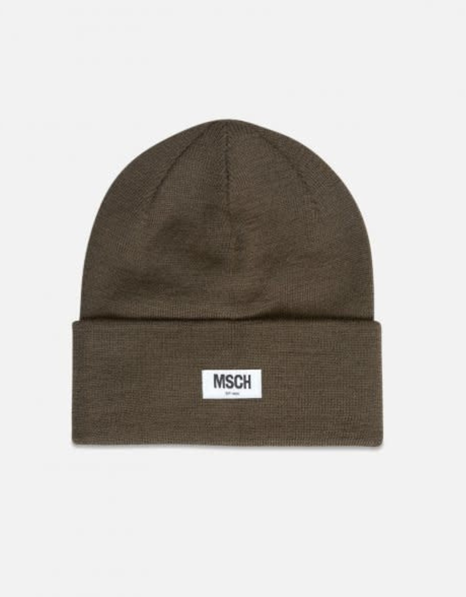 Mojo Beanie GRAPE LEAF