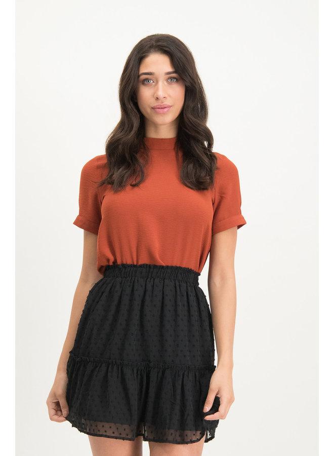 Skirt Serena black