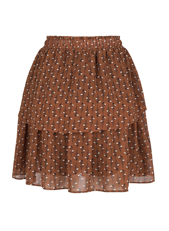 Skirt Shelby brown