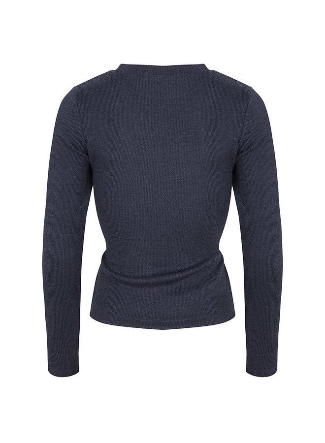 Sweater Monica blue