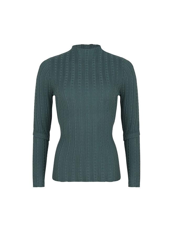 Sweater Carmo blue Blue maat L