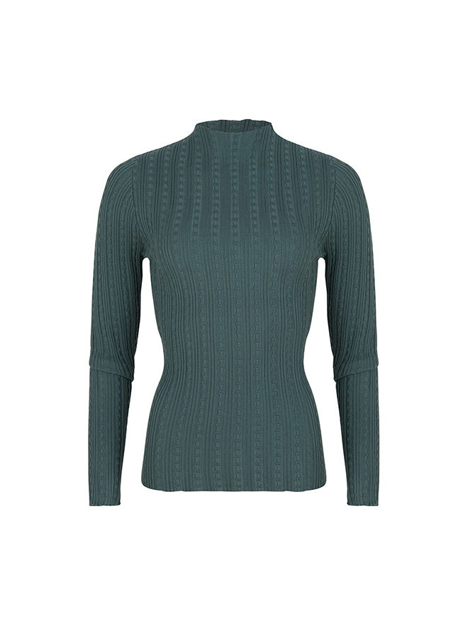 Sweater Carmo blue Blue
