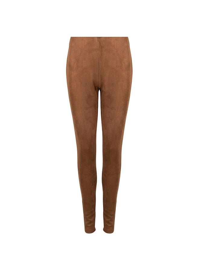Trouser Zosha brown brown