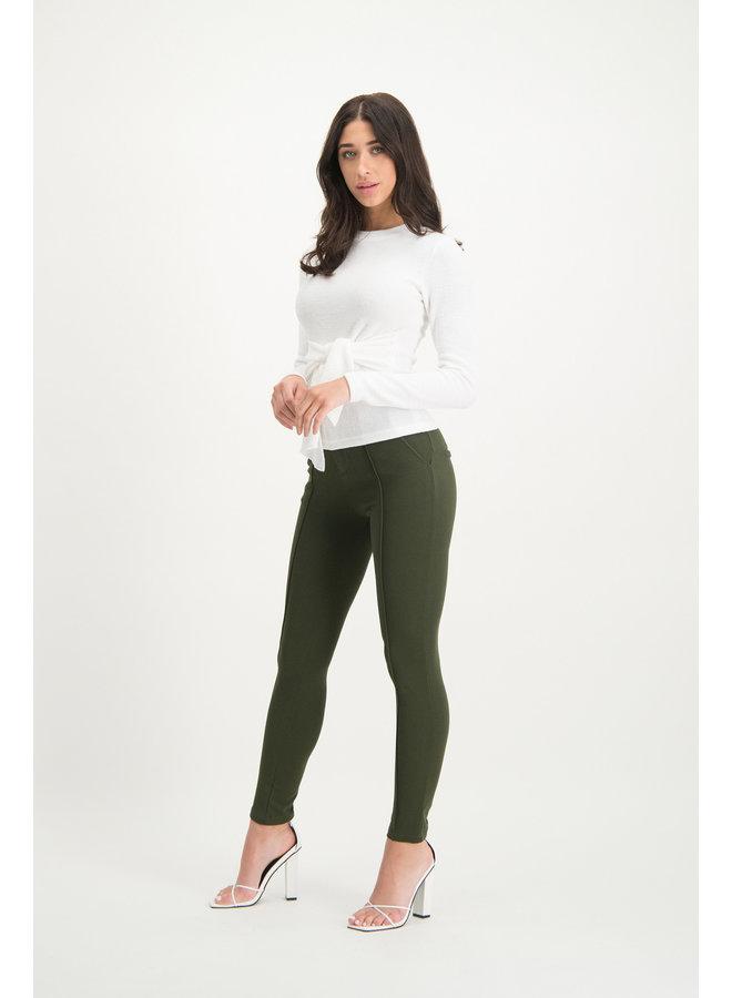 Trouser Vana green