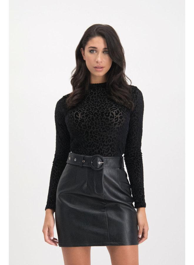 Bodysuit Axelle black