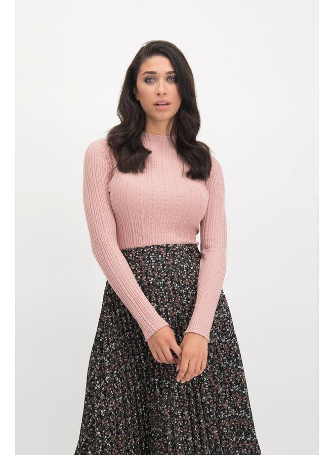 Sweater Carmo pink