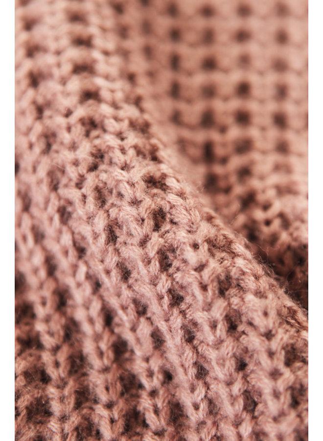 Sweater Shauna pink