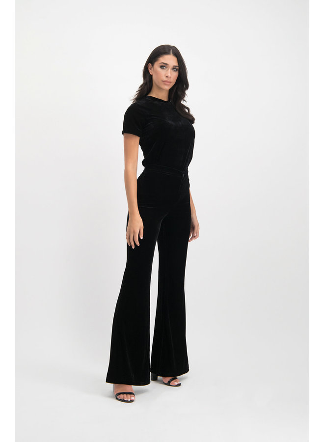 Trouser Louise black