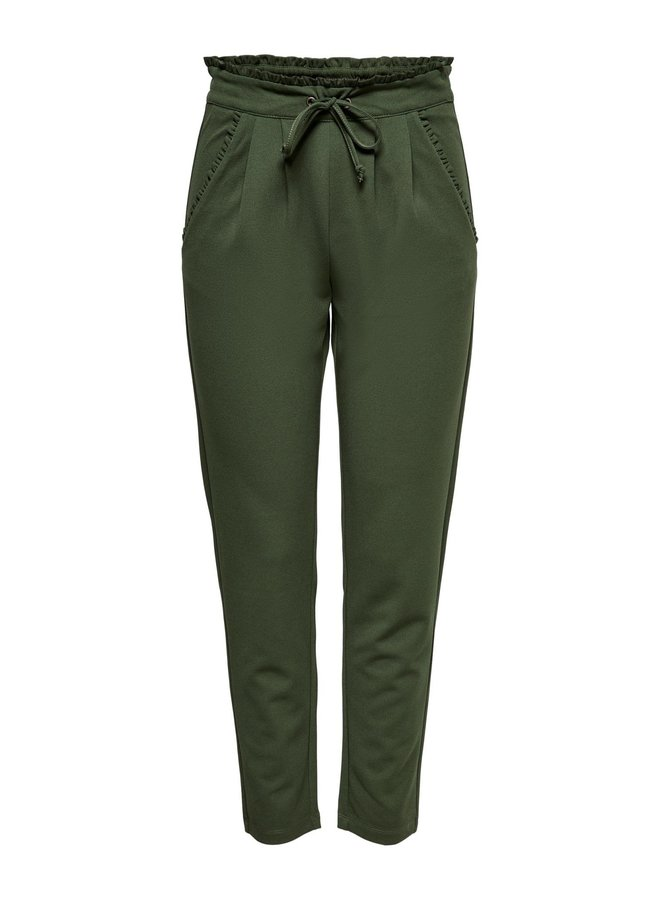 JDYCATIA NEW PANT JRS NOOS Forest Night