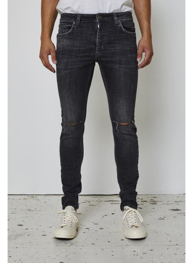Just Junkies stormy Grey Jeans