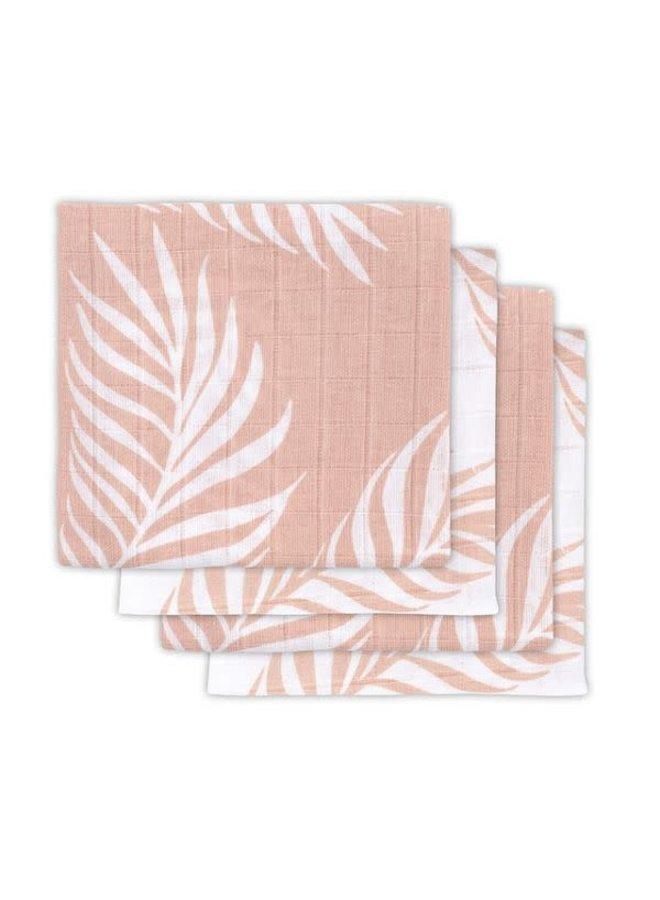 Hydrofiel luier blush pink