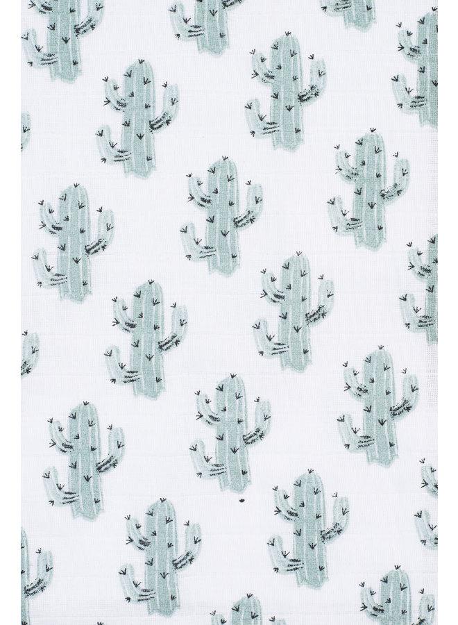 Hydrofiel luier Cactus (4pack)