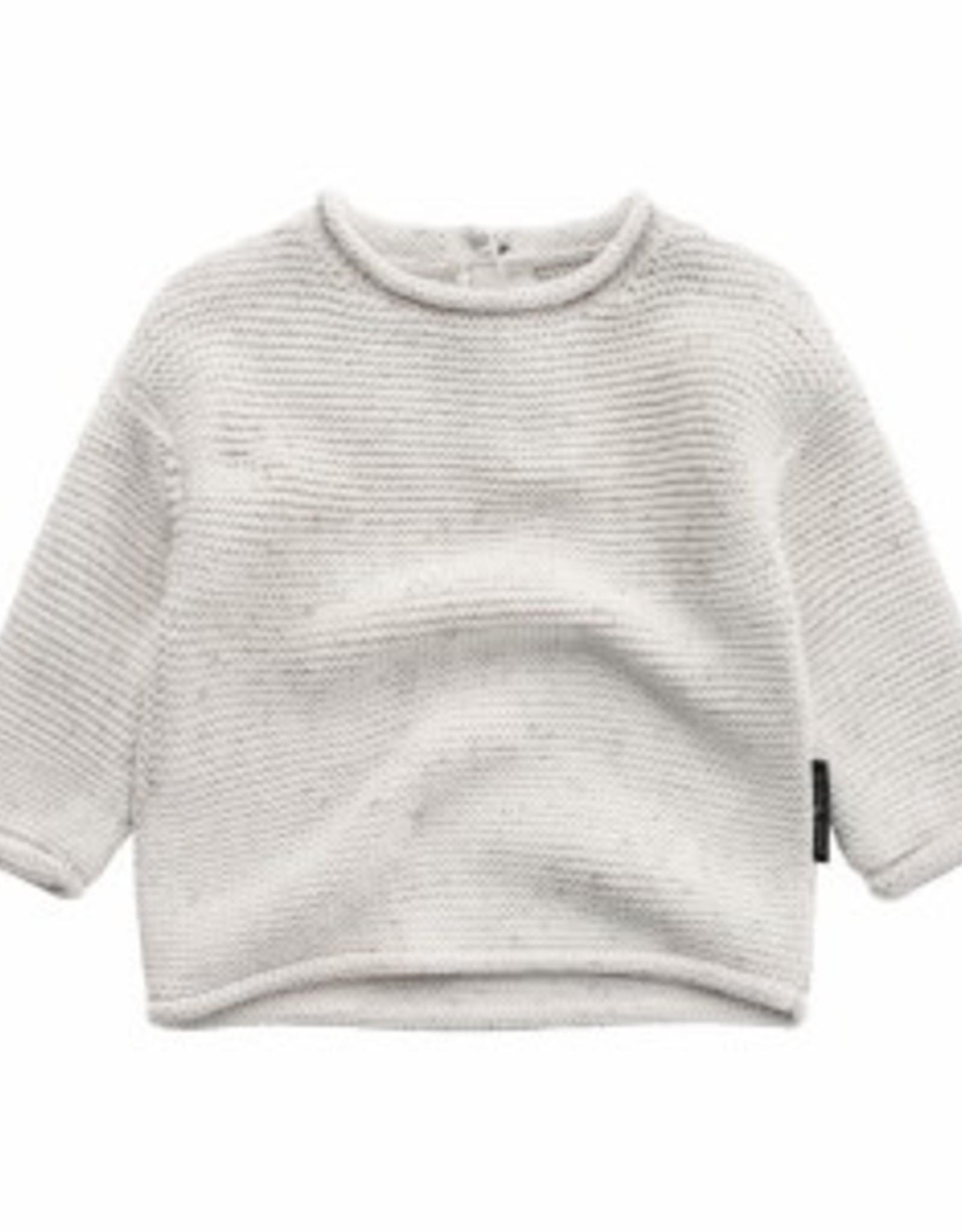 Knit  Boxy Sweater maat 122/128