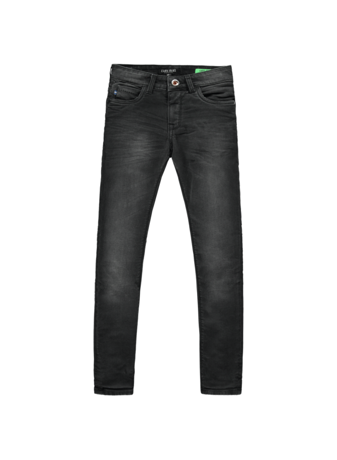Cars  Burgo jog denim black used