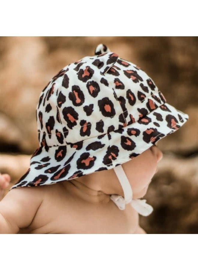 Leopard | Bear Summer Hat Terra