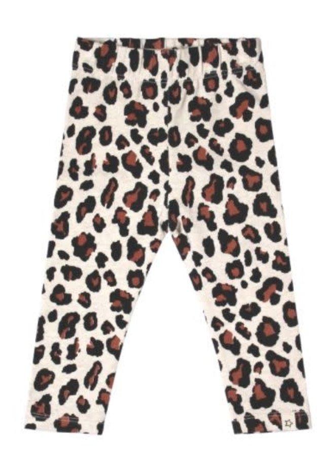 Leopard   Legging Terra