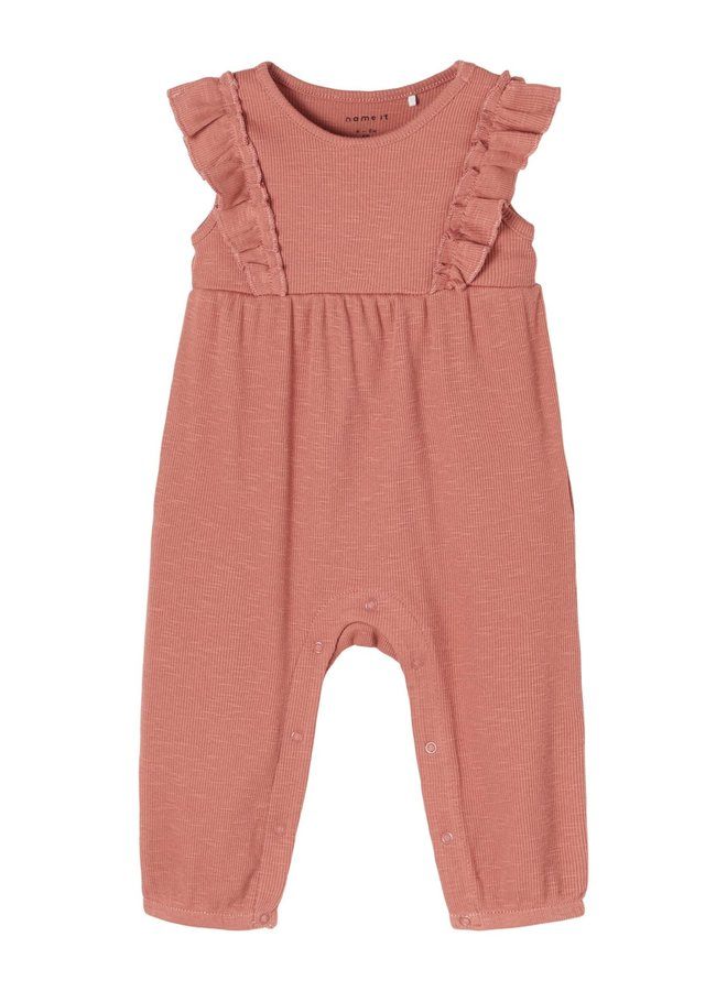 NBFBLANCA SL SUIT Withered Rose