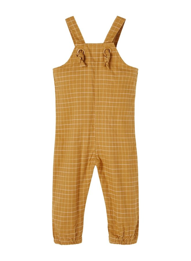 NBMDRAKE OVERALL Spruce Yellow