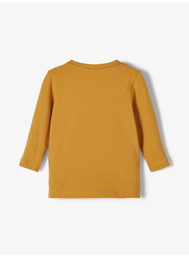 NBMDIFOR LS TOP Spruce Yellow