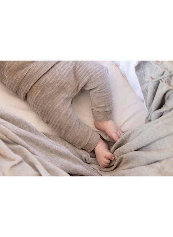 Broek - Feetje Magic Mint