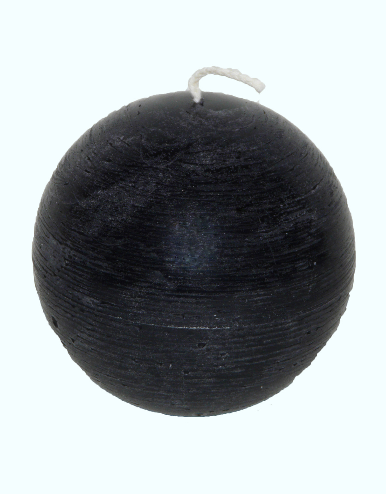 Bolkaars Rustique Zwart Ø 10 cm