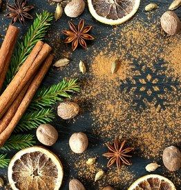 Waxmelt X-mas Spice 15 gram