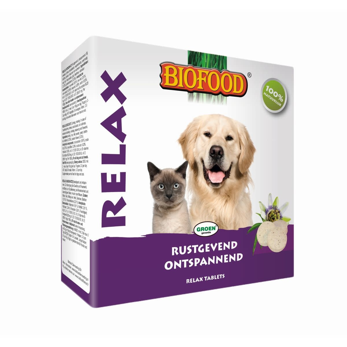 BioFood Biofood relax 60g