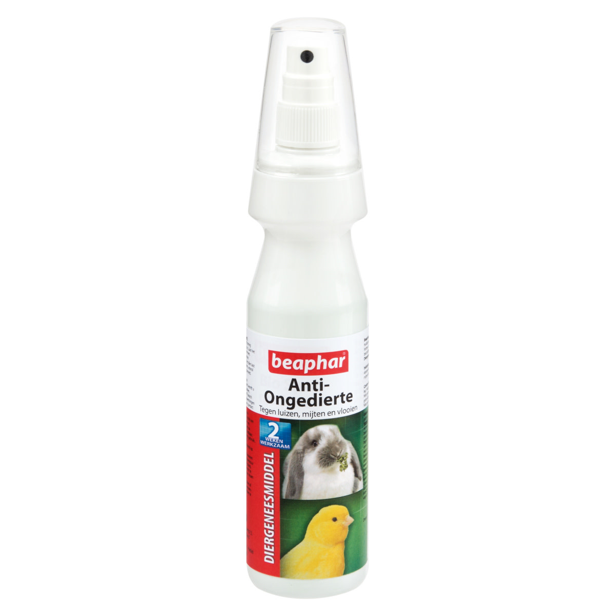 Beau anti-ongedierte spray 150ml