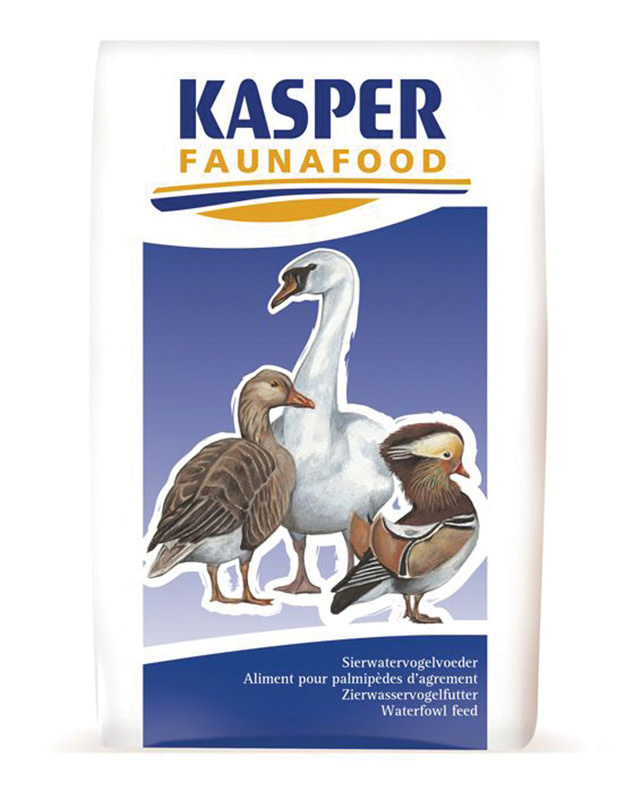 Kasper kasper watervogel voer 15kg
