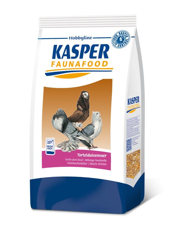 Kasper- Tortelduif 20kg