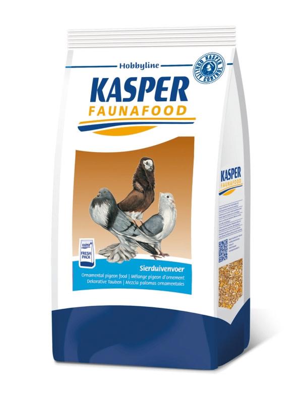 Kasper- Sierduivenvoer 20kg