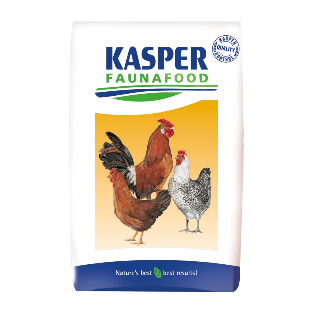 Kasper Kasper kuiken opfokkruimel 1 20kg