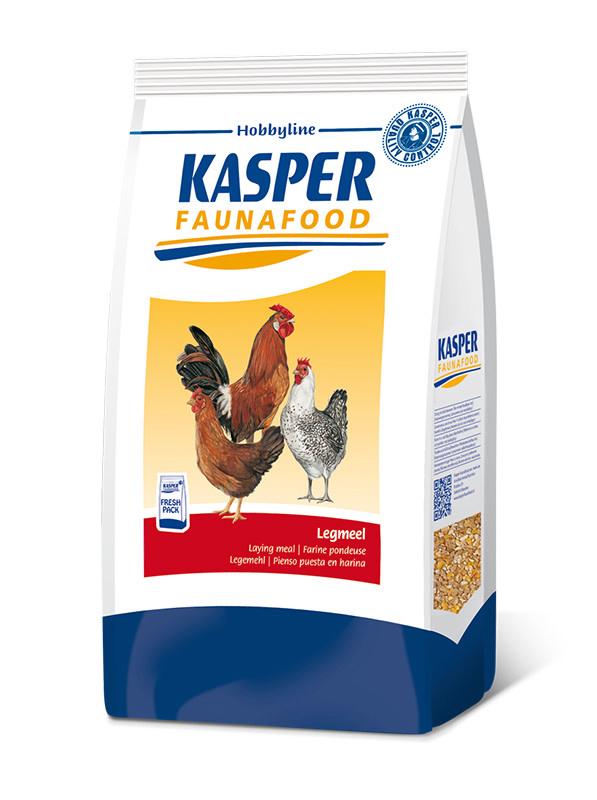 Kasper KASPER - LEGMEEL 4 KG