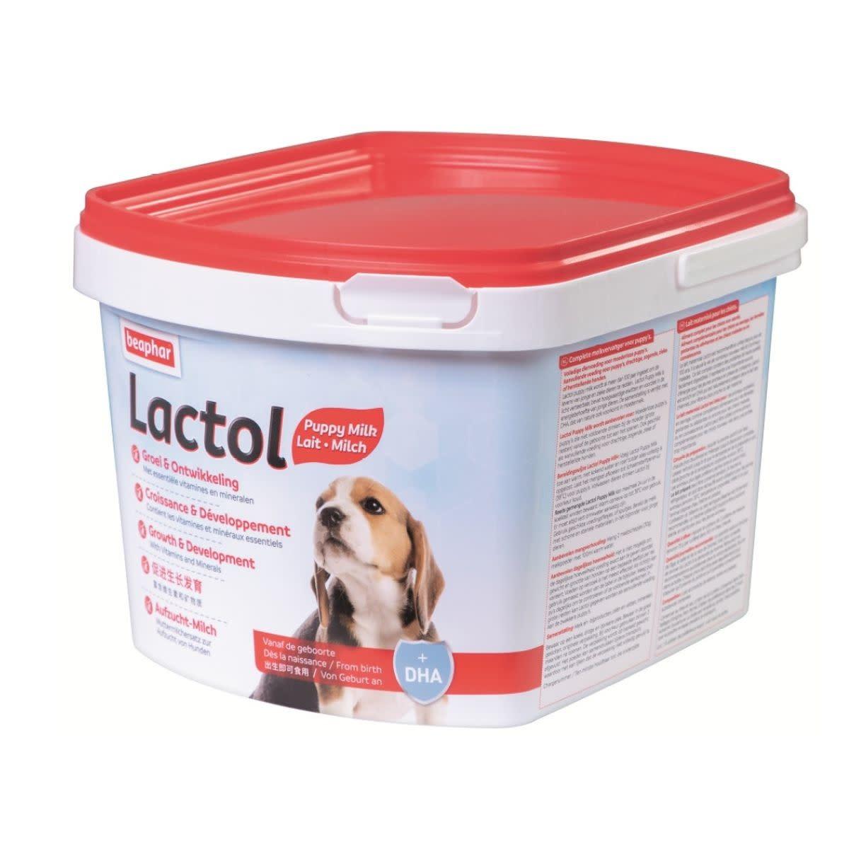 Beaphar Beaphar lactol pup