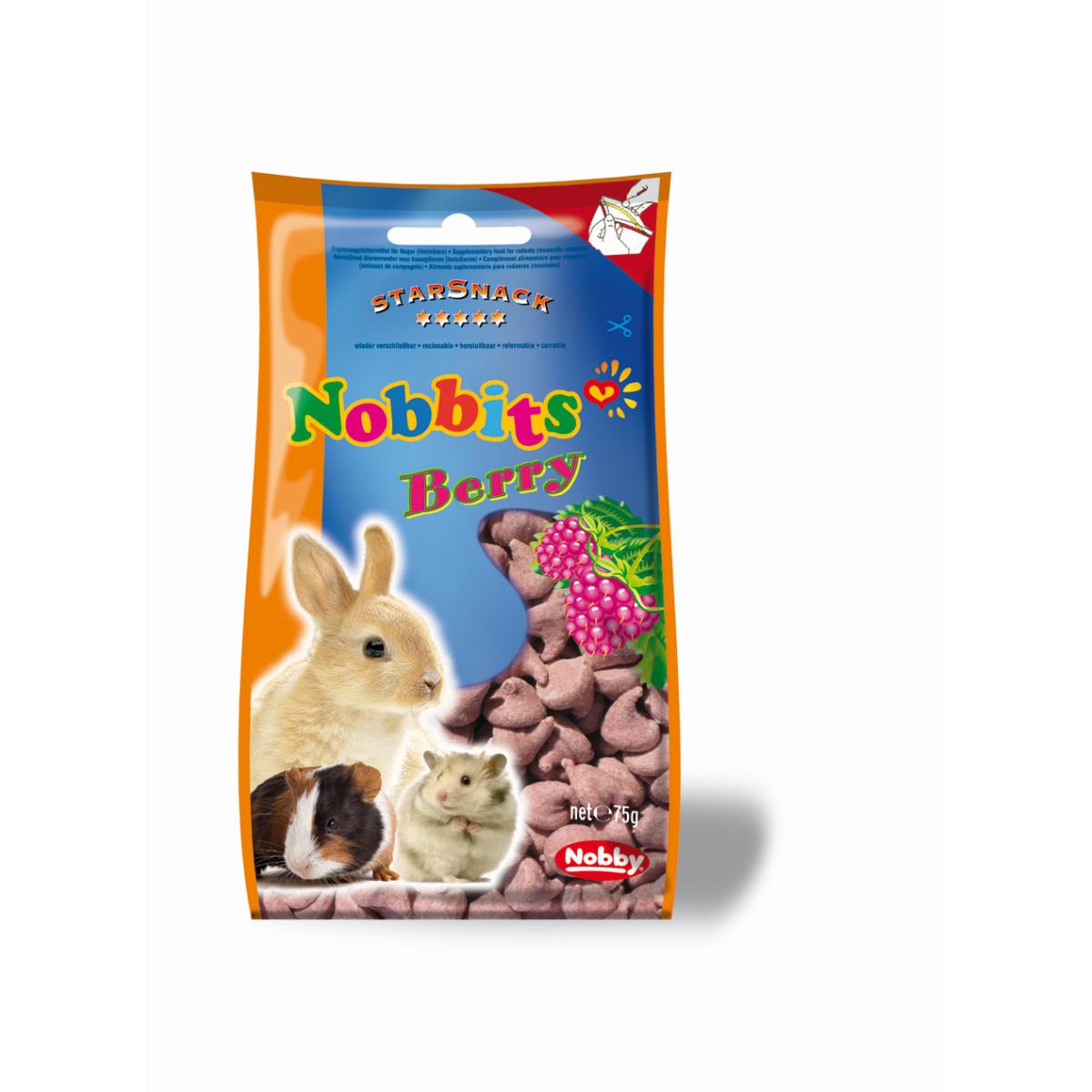 NOBBY NOBBY - NOBBITS BESSEN BOSBESSEN