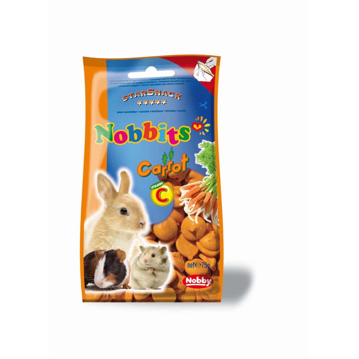 NOBBY NOBBY - NOBBITS WORTEL
