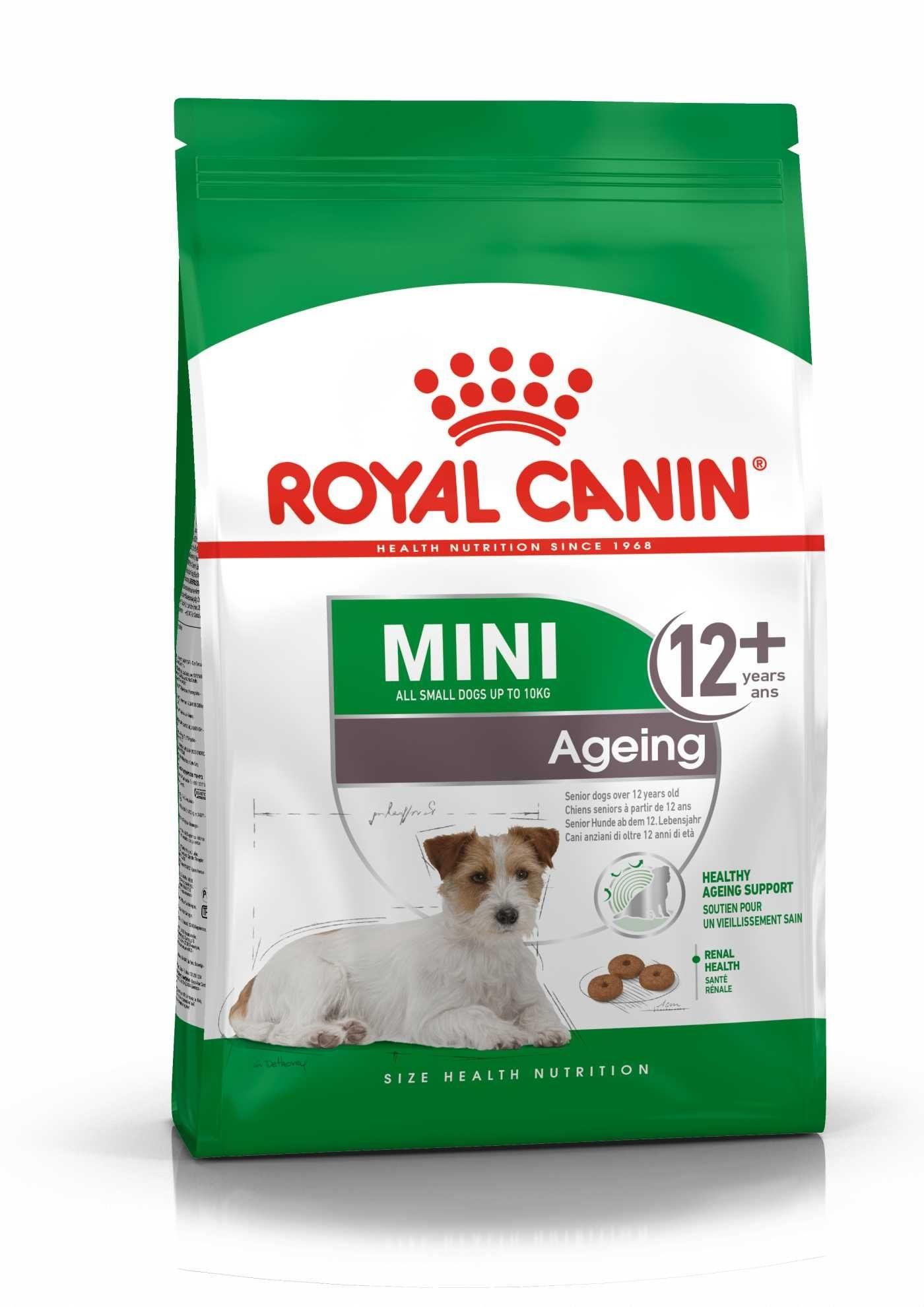 Rc Shn mini ageing 12+ 1,5kg